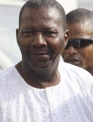 Nigeria comedian's drug arrest makes agency a joke