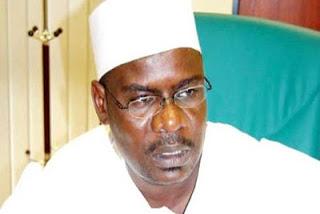 NIGERIAN SENATOR IS BEHIND BOKO HARAM?