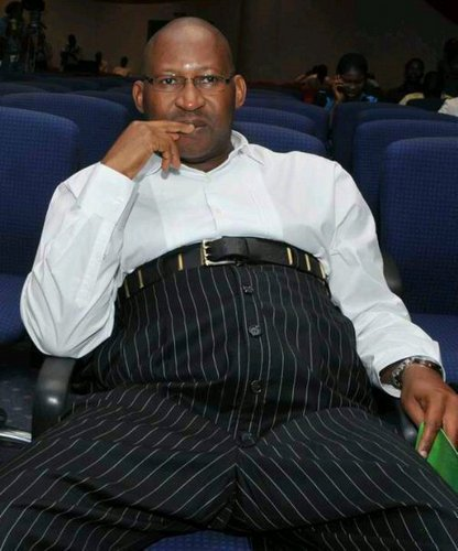"""NASS has no business asking agencies of government to sponsor its probes""  - Patrick Obahiagbon."