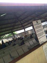 LAGOS HOSPITALS DESERTED ON WORLD MALARIA DAY!