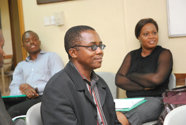 PHOTOSPEAK: FACES AT OUR BOOK LAUNCH