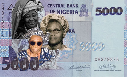N5,000 NOTE: TO BE OR NOT TO BE