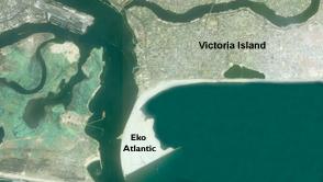 EKO ATLANTIC CITY: UNVEILING THE RISK FACTORS