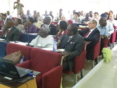 EKO ATLANTIC Project is NOT for the Poor! - Tunji Bello