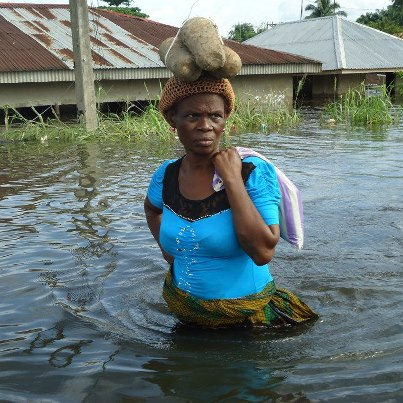 AHOADA FLOOD VICTIMS CRY OUT FOR HELP!!!