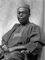 BETWEEN AWOLOWO AND ACHEBE: AN UNUSUAL REACTION