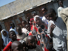 Going to Maiduguri 2…