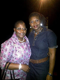 Meeting Oby Ezekwesili: A Dame and Her Mentor