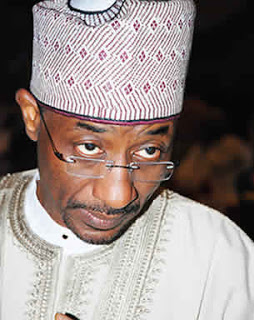 Sule Lamido Sanusi should resign (1)