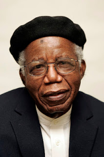 The Innocence of the 'Un-tried' Convicts: A Review of Chinua Achebe's There Was A  Country