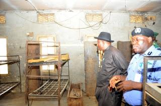President Jonathan, a visit aint enough!