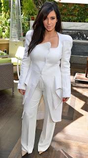 The Kim Kardashian Lagos Misadventure