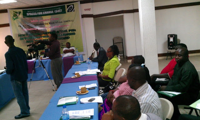 PIB CONFERENCE DAY 2: Host Communities & the PIB