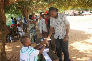 YOUTH-VOTE: ANAMBRA ELECTION OBSERVATION REPORT