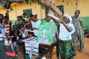 ANAMBRA POLL: AN OPEN ADVICE TO INEC