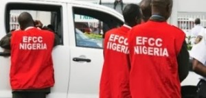 """Fuel Subsidy """"Thieves"""" Re-Arraigned"""