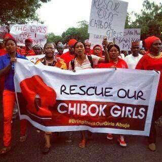 #AbductedBornoGirls  #AbductedBornoSchoolGirls  #BringBackOurGirls