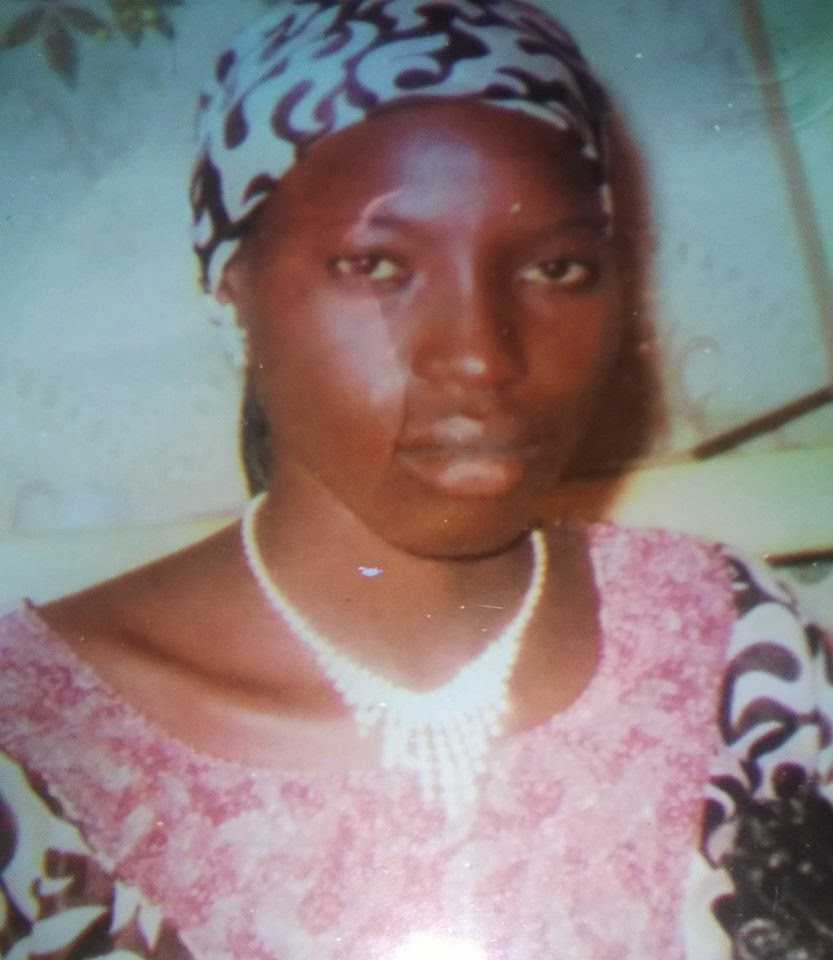 Full List of Abducted Chibok  Girls
