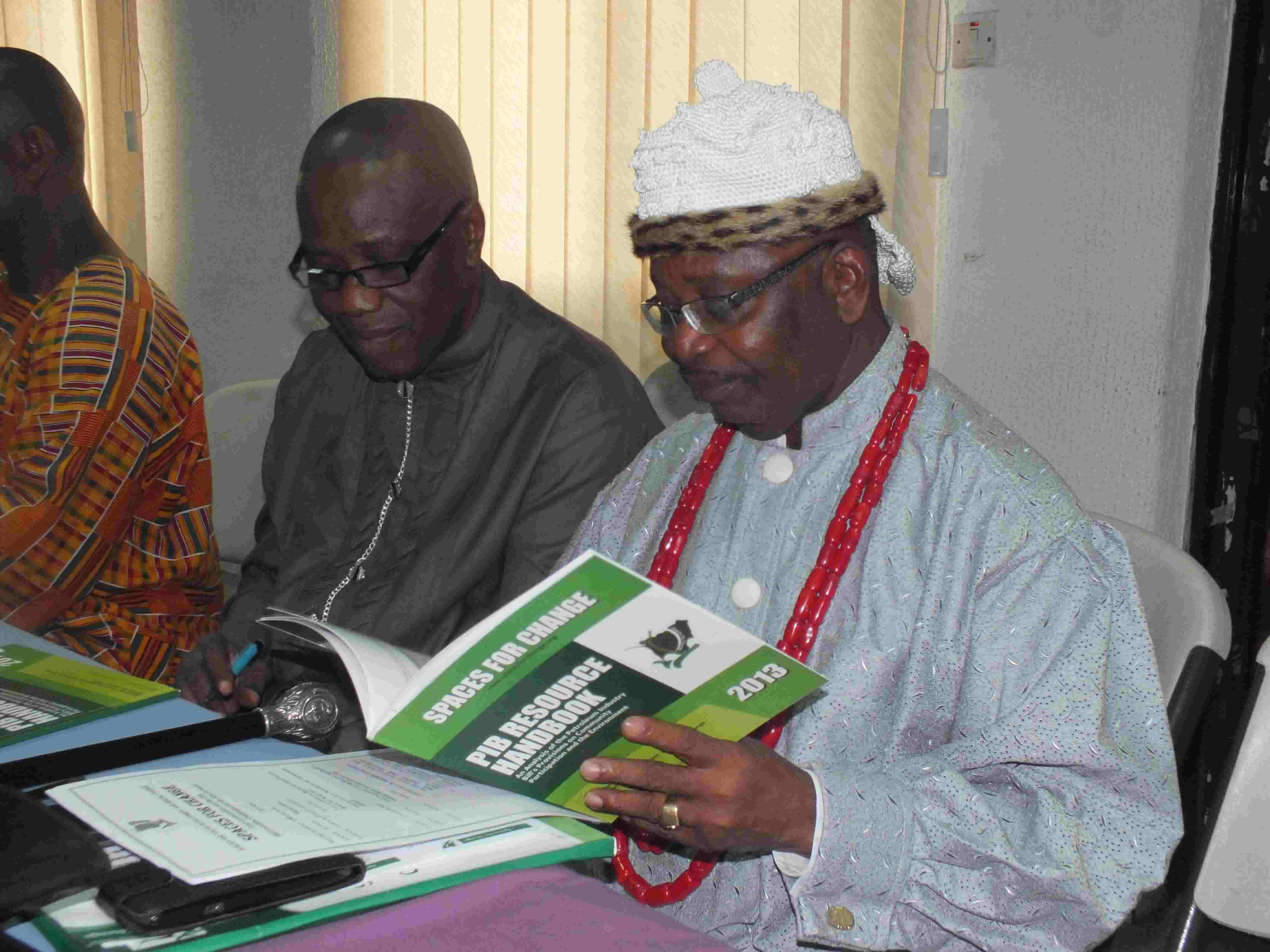 Download The PIB Resource Handbook