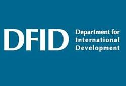 British Department for International Development