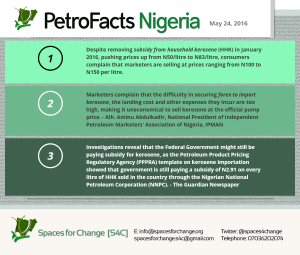 Petrofacts. May 24