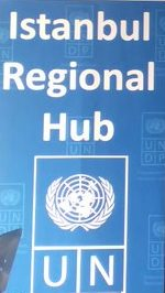 United Nations Development Program, UNDP Global Energy Team, Istanbul Regional Hub