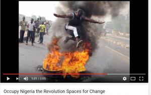 occupy Nigeria