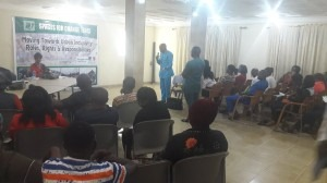 Owerri Workshop 1