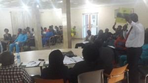 Owerri Workshop 2