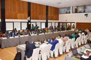 S4C Participates in GIABA's Regional Workshop for Civil Society Organizations