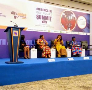 Expanding Opportunities for Women's Empowerment in the Petroleum Industry